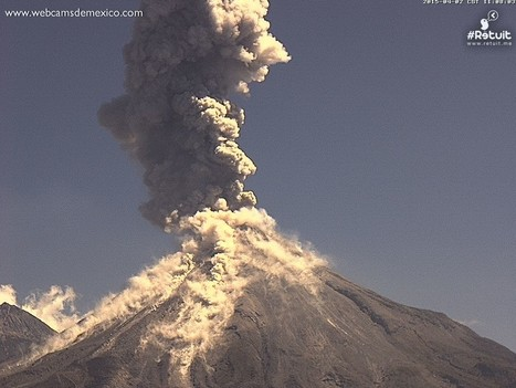 All the World's Volcano Webcams | WIRED | Tudo o resto | Scoop.it