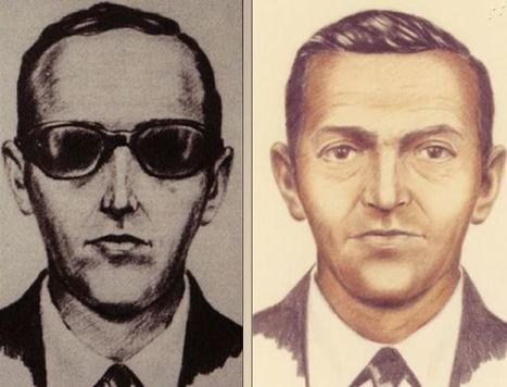 The 8 Most Intriguing Theories About Skyjacker D.B. Cooper | Strange days indeed... | Scoop.it