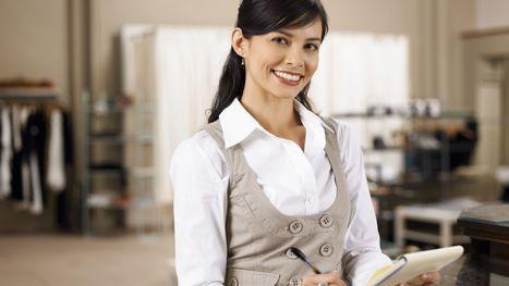7 startup tips for new female entrepreneurs   Female Entrepreneurship   Scoop.it