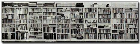 27-28 novembre 2014  ::  Colloque international D'une bibliothèque l'autre. Bibliothèques d'écrivains, d'intellectuels, d'artistes | Emploi Métiers Presse Ecriture Design | Scoop.it