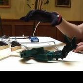 Concours Jeunes scientifiques: trois jeunes créent une main bionique   Luxembourg (Europe)   Scoop.it