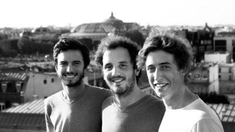 Trois Français tentent l'aventure de l'économie collaborative pendant 6 mois | Vers une nouvelle société 2.0 | Scoop.it