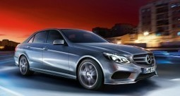 Mercedes-Benz to launch E-Class Convertible in India | Upcomming Cars Specifications and Features | Scoop.it