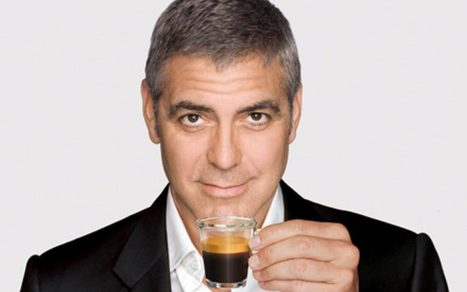 The Clooney effect? Coffee pods set to overtake instant and ground coffee in UK | Coffee News | Scoop.it