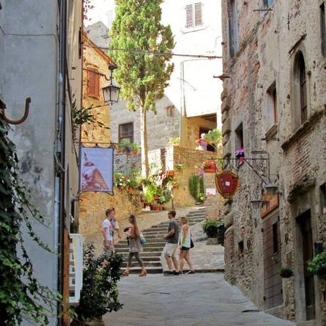 Beautiful Tuscany | Angles of Anghiari | Italia Mia | Scoop.it