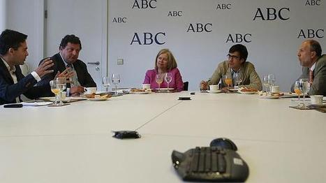 Ley de Transparencia, un salto a una democracia avanzada - ABC.es   TRANSPARENCIA RADICAL   Scoop.it
