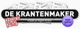 Maak een krant (alleen of in groepsverband). | Nieuws en wetenswaardigheden NaSk | Scoop.it