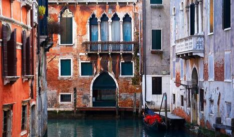Venice: 10 quirky things to do in the most unusual town | Italia Mia | Scoop.it