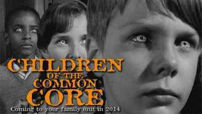 Common Core, Human Predators & National Control of Education - aka MINISTRY of INDOCTRINATION