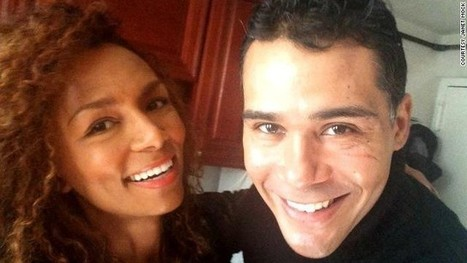 Tonight at 9: Author Janet Mock returns for a live interview – Piers ... | Heroism | Scoop.it