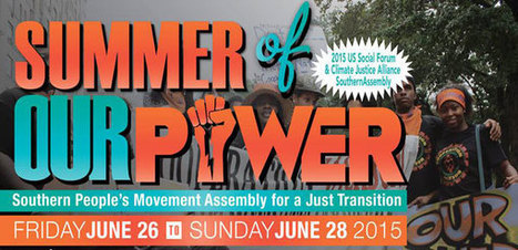Summer of Our Power--Jackson Kick-off! | Daraja.net | Scoop.it