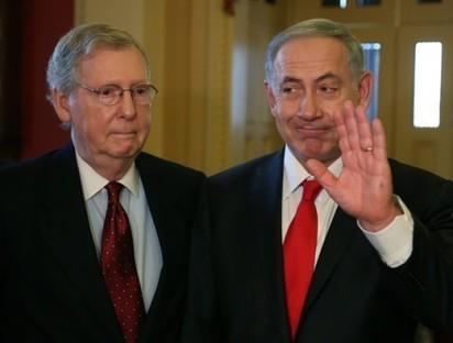 Netanyahu Speech Flops As Democratic Senators Withdraw Their Support For Iran Bill   Political Agendas   Scoop.it