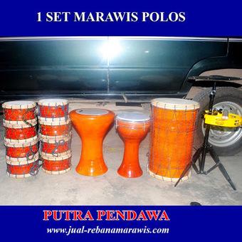 1 SET MARAWIS POLOS | JUAL ALAT MUSIK MARAWIS & REBANA | putra pendawa | Scoop.it
