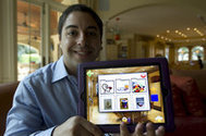 Apps are 'game changer' for autistic - Health - MiamiHerald.com | ESSDACK - iPads for Learning | Scoop.it