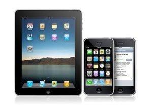 Apple ne connaît pas la crise   Marketing   Scoop.it