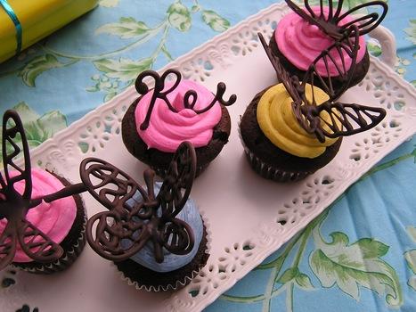 Varieties of Chocolates on Your Table | bakingdeco | Scoop.it