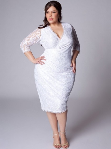 Summer dress for plus size – Best solution in summer   Services List   Scoop.it