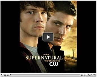 Watch Supernatural Online   Supernatural Episodes Download - Watch Supernatural Online Free   Online Free TV Shows to Watch   Scoop.it