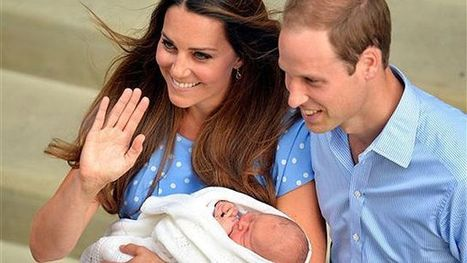 William and Kate Not Revealing Their Baby's Name Yet! | Unviews | Stuffs, You Have Never Seen Before ! | nice | Scoop.it