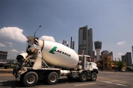 Lafarge : naissance de Lafarge Africa, un leader local des matériaux de construction | Matériaux de construction | Scoop.it