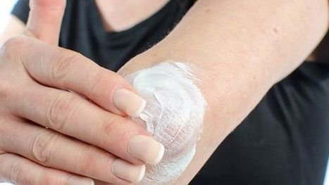 L'Oreal to start 3D-printing skin - BBC News | Cyborg Lives | Scoop.it