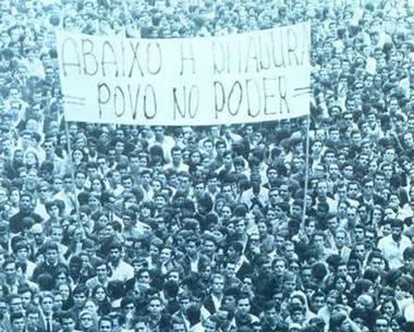 Ditadura Militar no Brasil - 1964 - 1985 - Só História | Brasil na Ditadura | Scoop.it
