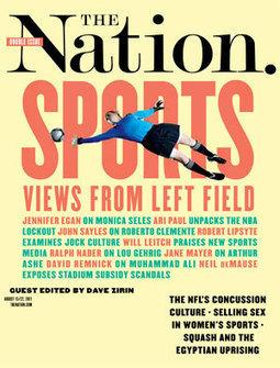 Sex Sells Sex, Not Women's Sports | Sports Ethics | Scoop.it