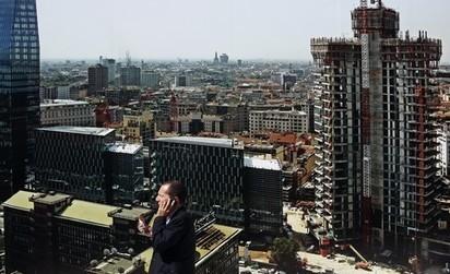 Have 'smart cities' lost their purpose? | Smart Cities in Spain | Scoop.it