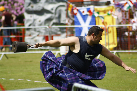 Highland Games | Travel News | Scoop.it