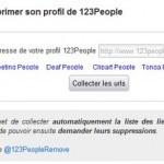 Supprimer un compte du site 123people | Toulouse networks | Scoop.it