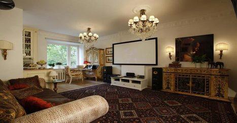 Mobilusso Furniture Handmade furniture & Antiques & Interior design - Home Page | Classic French Furniture - Italian Interior designs | Scoop.it