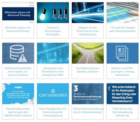 10 Billion-Dollar Companies that Globalize Content Marketing (Part 1) | Lingua Greca Translations | Scoop.it