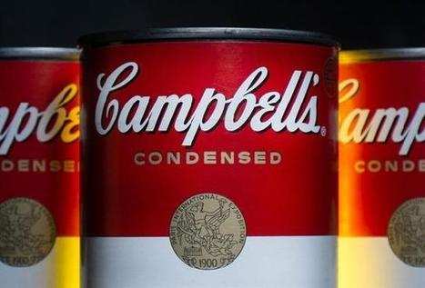 Campbell Soup supports legislation establishing GMO labeling standard | Food issues | Scoop.it