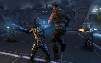 AVP: Evolution v1.3.2 Apk + Data Android | Android Game Apps | Android Games Apps | Scoop.it