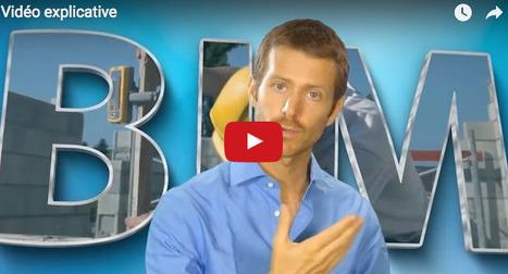 La FFB explique le BIM en vidéo | Architecture et Construction | Scoop.it
