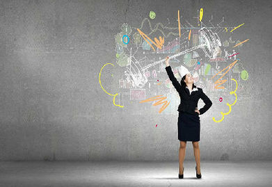 Leadership, quand les femmes s'imposent | ODACE - Entreprendre en Morbihan | Scoop.it
