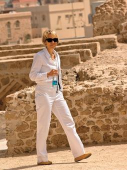 Luxury Travel Advisor Magazine | Featuring Jean Newman Glock - Jean Newman Glock | Luxury Travel | Scoop.it