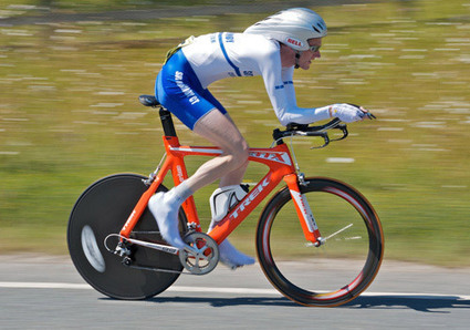 100 mile time trial - Training and pacing | Cycling UphillCycling Uphill | Swim Bike Run | Scoop.it