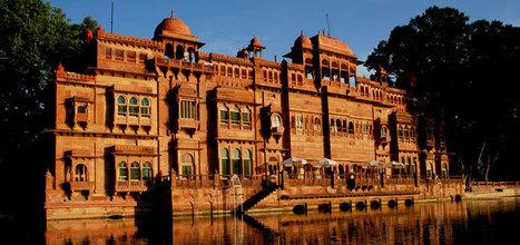 Weddings in Bikaner - Palace Weddings Planners India | Wedding | Scoop.it
