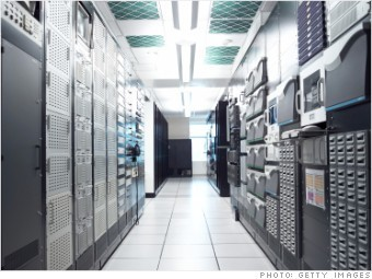 Data centers open new front in tech war - Fortune Tech | Social Mercor | Scoop.it