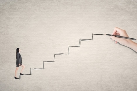 4 estrategias a seguir por mujeres que quieren avanzar en su empresa | Empresas por la Igualdad | Scoop.it