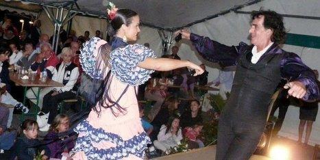 Trois jours de fête au son du flamenco - Sud Ouest | Coeur du Bassin d'Arcachon | Scoop.it