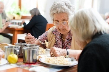 Fragile adult social care sector 'at tipping point' despite good care says watchdog | Social services news | Scoop.it