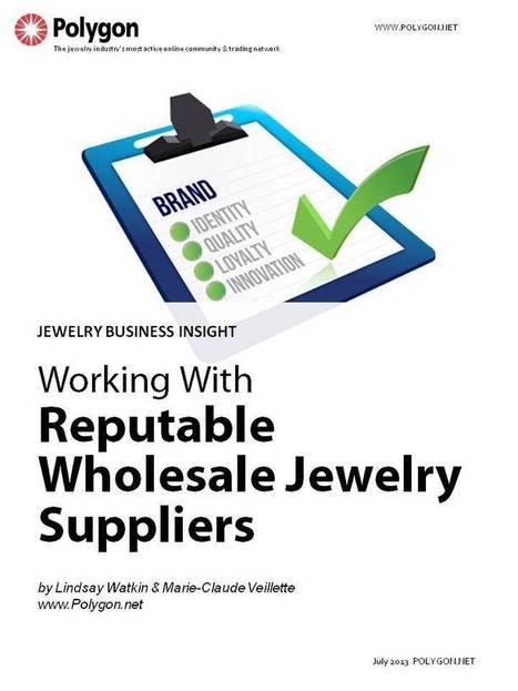 Buy Gems | Polygon Jewelry | Scoop.it