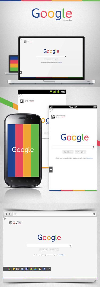 50 Useful UI Design Free PSD Files | Freebies | Graphic Design Junction | Expertiential Design | Scoop.it