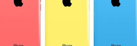 Obsolescence : iPhone 5C et S plus fragiles que l'iPhone5   Repair Café - Obsolescence Programmée   Scoop.it