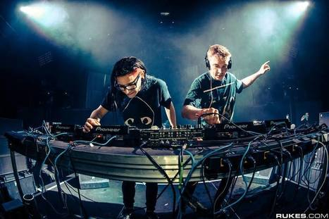 Skrillex, Diplo & Avicii Take On The Superbowl & It's Going To Be Epic! | DJing | Scoop.it