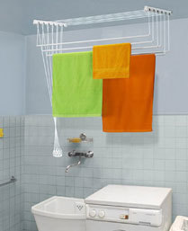 Pulley Wet Clothes, hyderabad | Cloth Drying Hangers | Scoop.it