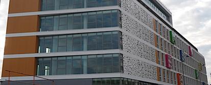 Paris inaugure son premier incubateur d'entreprises écologique | InnovCity | FabLabs, design, hackerspaces, makerspaces | Scoop.it