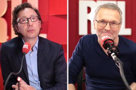 Pourquoi les radios s'arrachent les stars de la télévision | DocPresseESJ | Scoop.it